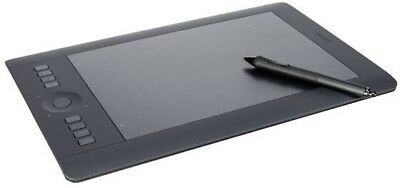 Wacom Intuos Pro Medium Factory Sealed Large Creative Pen Tablet *brand New*