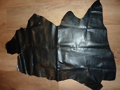 Italian Soft Leather Pieces Quality Hide Nappa for Sewing Textile Craft Projects