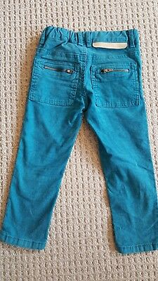 Stella Mccartney Kids.   Girls Cords Age 4 Years  In Very Good Condition