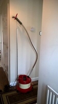 Propress Steamer ME290 Professional or home use. Used in Excellent condition