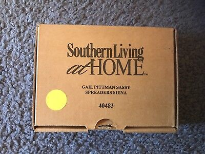 southern living at home gail pittman