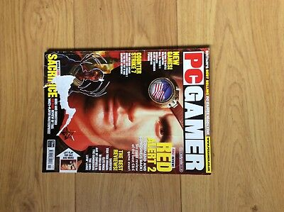 pc gamer magazine issue 88