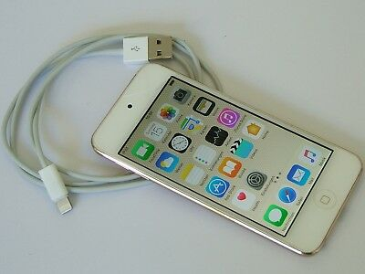 Apple iPod touch 6. Generation Gold (16GB)