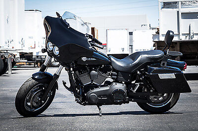 2008 Harley-Davidson Street  2008 Harley Davidson FXDF Dyna Fat Bob  A-1 condition, sorted out and reliable.