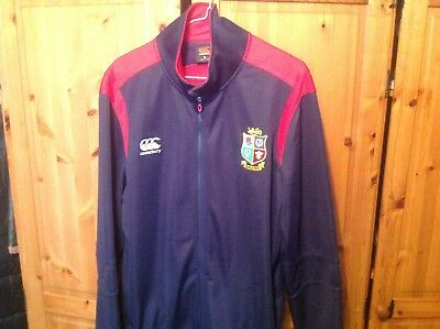 British Lions Tracksuit/training Top
