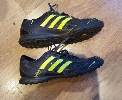Adidas astro turf trainers size 10