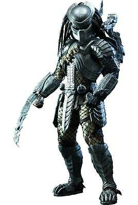 DIY Predator Armor Foam Build pepakura Cosplay Free Postage