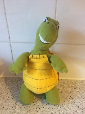 Dreamworks Over The Hedge Turtle