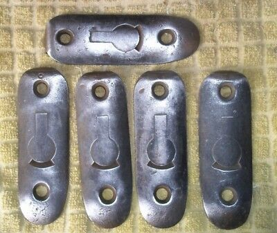 Lee Enfield   STEEL  butt Plate , This for 1 plate