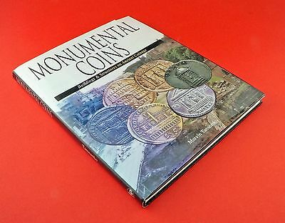 1999 Monumental Coins Buildings & Structures on Ancient Coinage