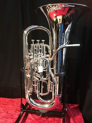 Special Offer JP Sterling 374T compensating euphonium with main  Slide Trigger