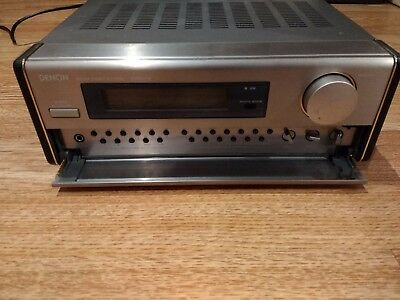 DENON UDRA-70 AM/FM Stereo Receiver - Vintage Integrated Amplifier