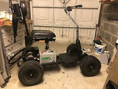 golf buggy power house Titan good working condition