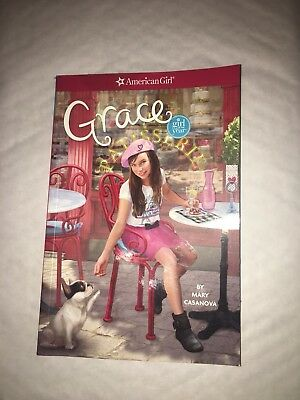 American Girl Doll Book