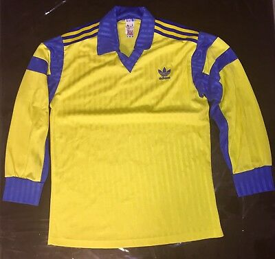 Maillot vintage Adidas FC Sochaux Taille M