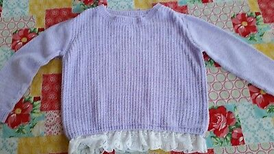 Girls Children's Place sweater size 7/8