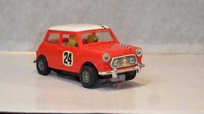 Scalextric C45 Mini - Spanish - Very Good Condition+