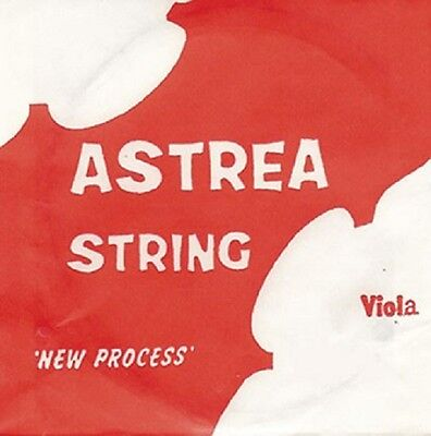 Astrea Viola Strings. A D G & C Single Strings and Full Size Set Available