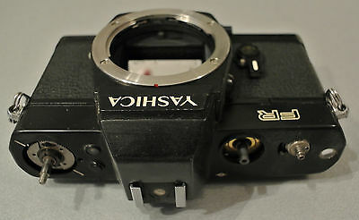 """(Prl) Yashica Fr Pezzi Ricambio Ricambi Spare Part Parts """"as It Is"""" Like Picture"""