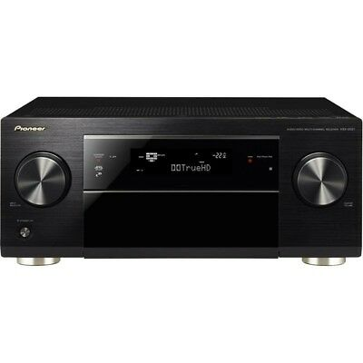 Pioneer VSX-2021 7.1 Channel 150 Watt Receiver