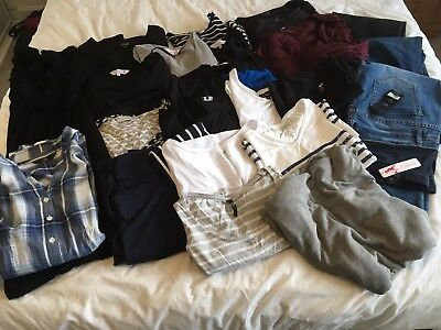 Maternity  Clothes Bundle size 14 and 16