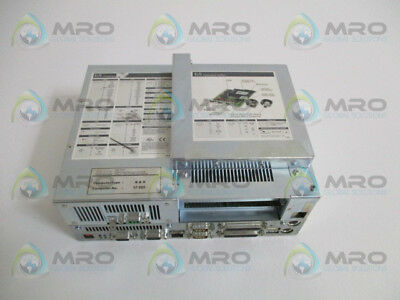 B&r Automation 5C5001.12 Controller System Unit *used*