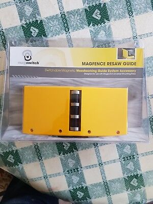 magswitch magfence resaw guide