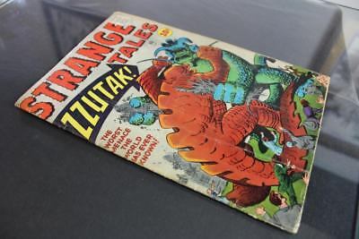 Strange Tales #88 MARVEL 1961 - Early Marvel Sci-Fi/Monster - Check our Comics!