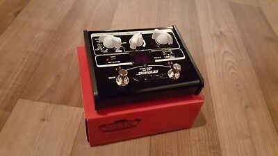VOX StompLab IG Multi-Effects Guitar Effect Pedal