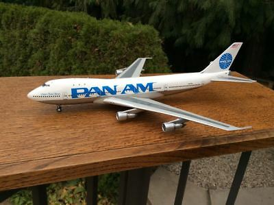 Inflight 200, Pan Am BillboardB 747-1/ 1:200/  $140 USD, Sell to US Canada Only