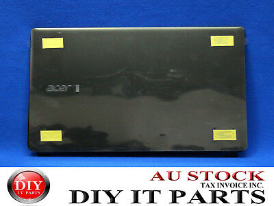 Acer E1 E1-570 LCD Screen Display Back Case Cover  AP0VR000500 NEW