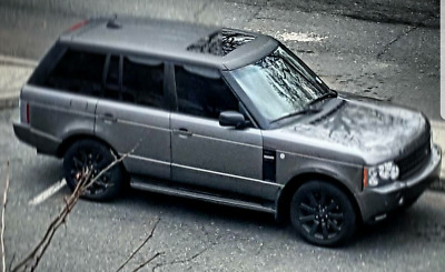 2008 Land Rover Range Rover HSE Supercharged 2008 Range Rover HSE Supercharged (Price is Negotiable)