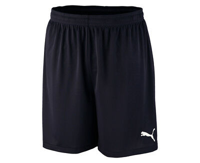 Puma Men's Velize Shorts - Navy