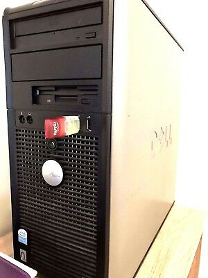 Dell PC Intel Pentium R 3 GHZ 2 MB Ram ab 1 Euro