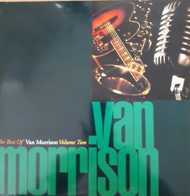 Double album by Van Morrison; Best of volume 2