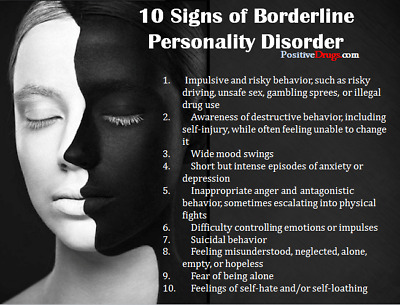 11 Books In PDF Format on Borderline Personality Disorder