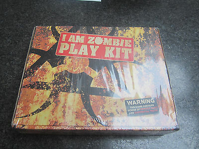 I am Zombie Game -  Play Kit