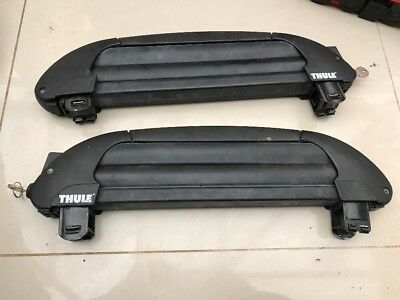 Thule 746 Ski/snow Rack