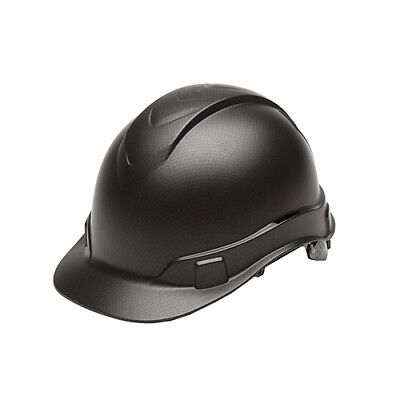 Pyramex Safety Products HP44117 Ridgeline Cap Style Hard Hat [4 Point Ratchet,