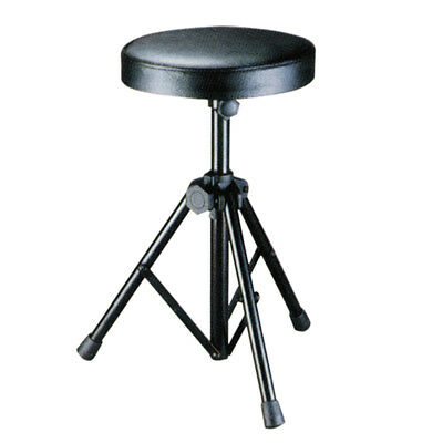 Soundlab G001XT Keyboard/Drum Stool with Padded Seat