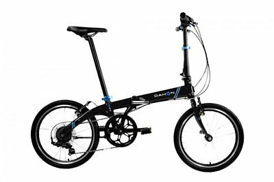 Dahon Folding Bike - Vybe D7  - one size fits all - 7 gears #428958