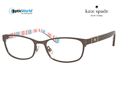 KATE SPADE - JAYLA Designer Spectacle Frames with Case (All Colours)