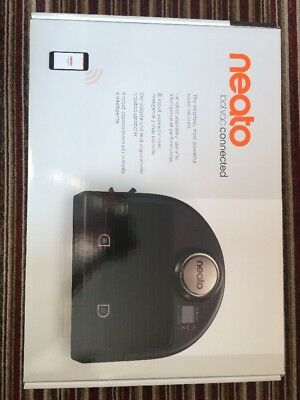 Neato Botvac Connected Wi-Fi Enabled Robot Vacuum,New sealed! Rrp£670