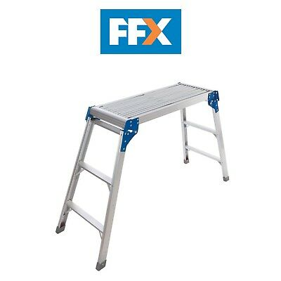 Silverline 537366 Step-Up Platform 150kg