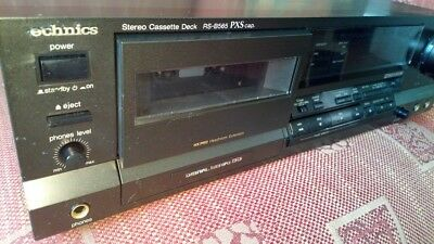 Technics cassette deck RS-B 565