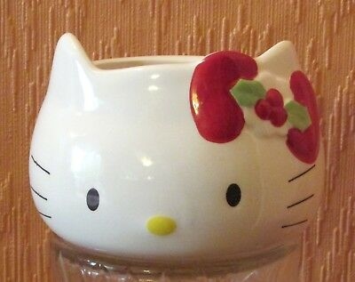 "Kinnerton's Sanrio ""Hello Kitty"" Porcelain Bowl."