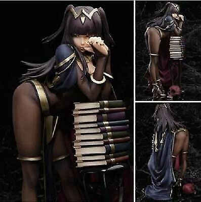 Fire Emblem Awakening Tharja 1/7 Scale Painted PVC Anime Figure Toy Gift