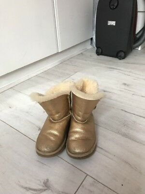 Genuine Ugg Boots Size 13