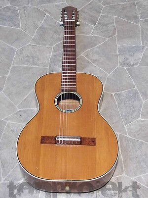 great vintage IMPALA Classic Concert GUITAR 4/4 Guitar Germany 1974 RARITY