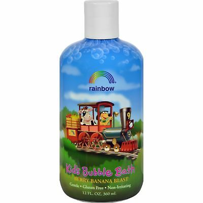 Bubble Bath For Kids; Berry